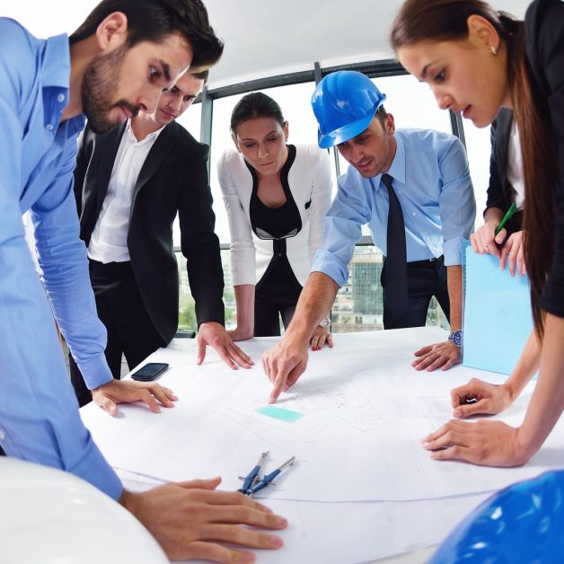 Team formulates a safety plan. The Safety Group can help with the development of safety plans.