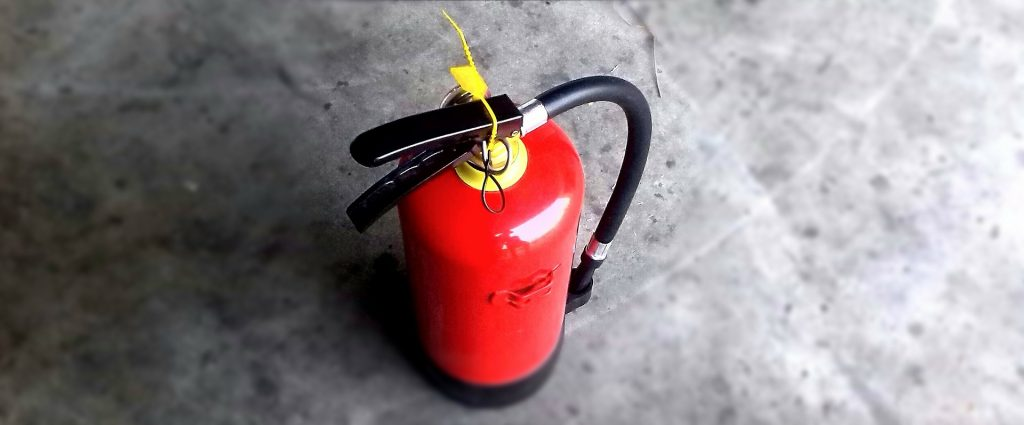 Fire Safety Preparedness