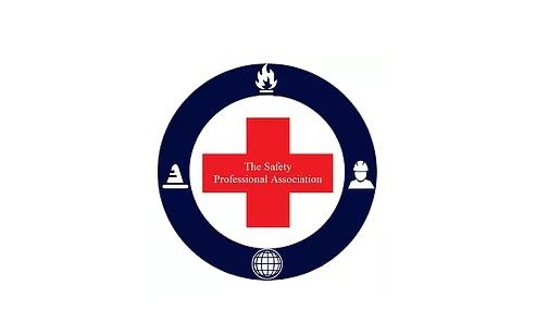 Safety professional association logo