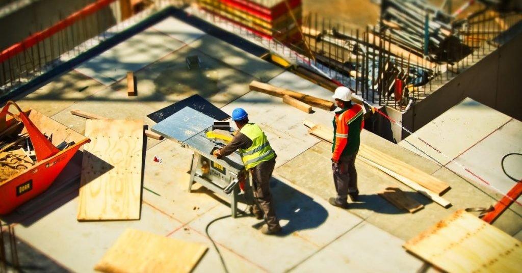 construction safety manager