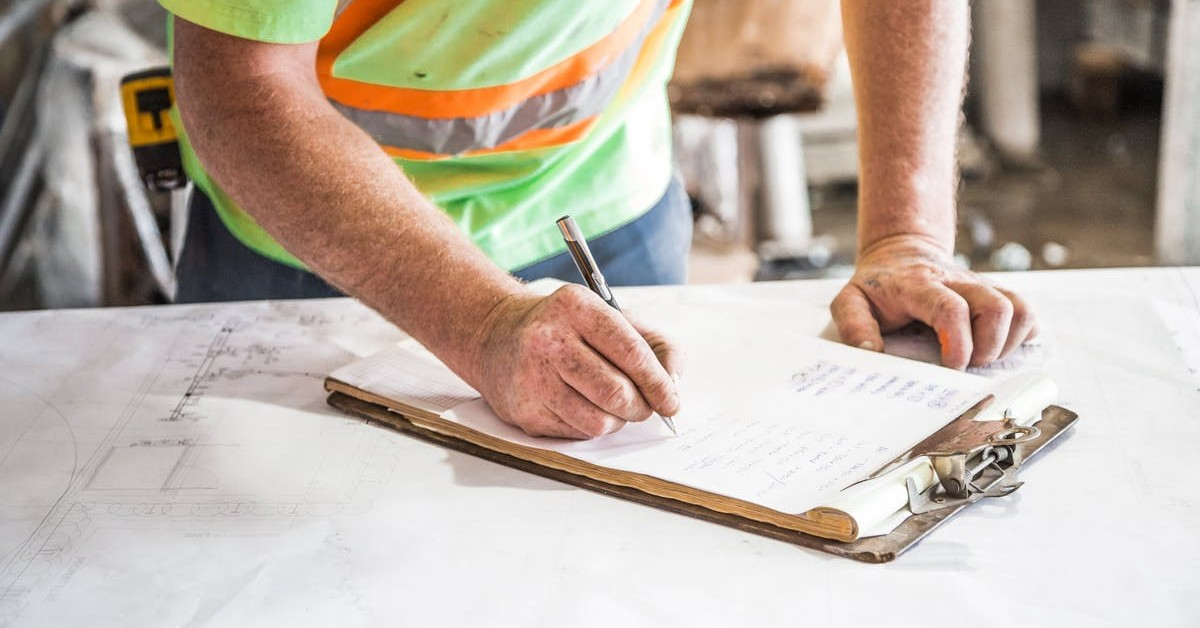 construction training requirements