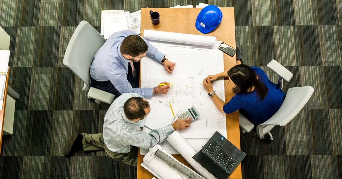 construction meeting